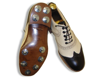 Custom Shoes, York, Leeds, Wetherby, West Yorkshire